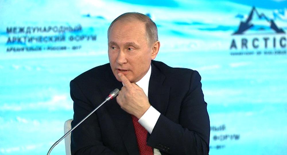 Путин ответил о вмешательстве РФ в выборы в США