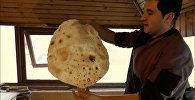 Рецепт приготовления традиционного азербайджанского лаваша