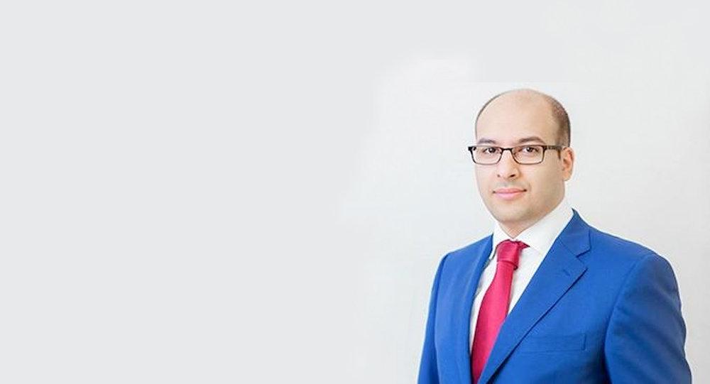 Ülvi Mansurov, arxiv şəkli