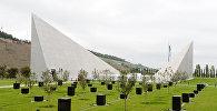 Губинский мемориальноый комплекс геноцида, фото из архива