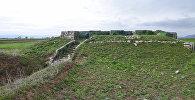 Укрепительные сооружения азербайджанской армии