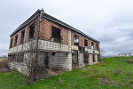 Село Чямянли под постоянным обстрелом с армянской стороны