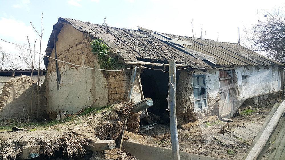 Saatlının Qara Nuru kəndi