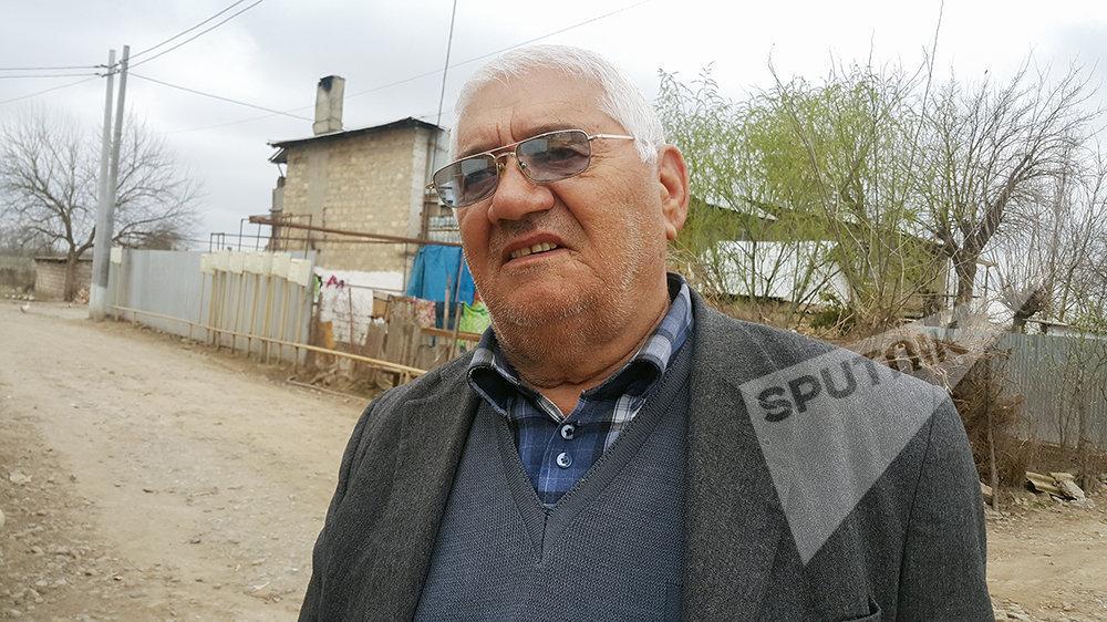 Xanəhməd Əzimov