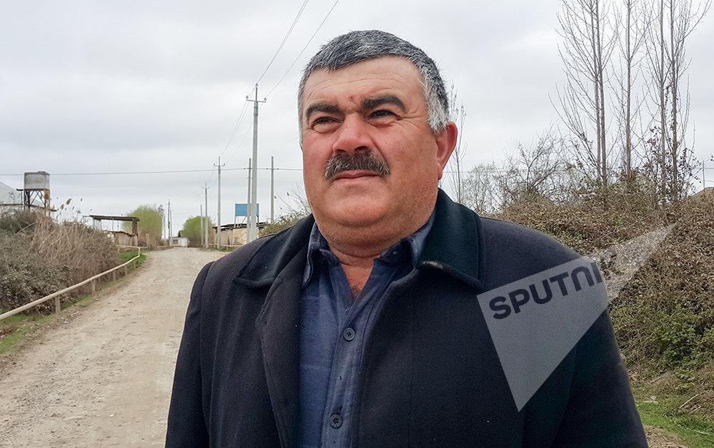 Süleyman Feyzullayev