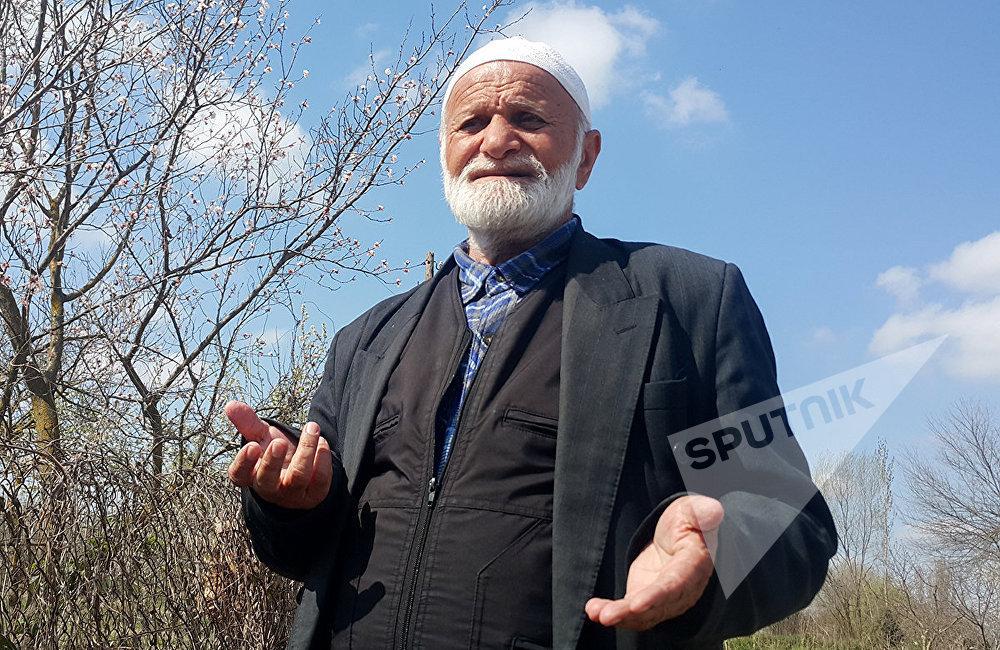 Meydan Eyyubov