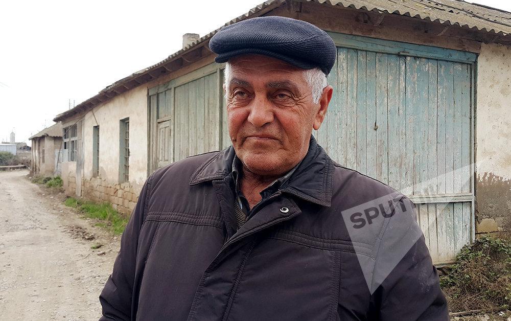 Ağamalı Sadıqov