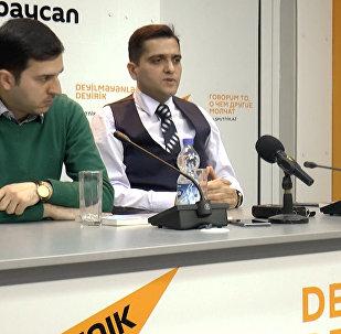 Elxan Şahinoğlunun 2016-cı ilin aprel hadisələrinə baxışı