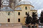 Мечеть Илахийат