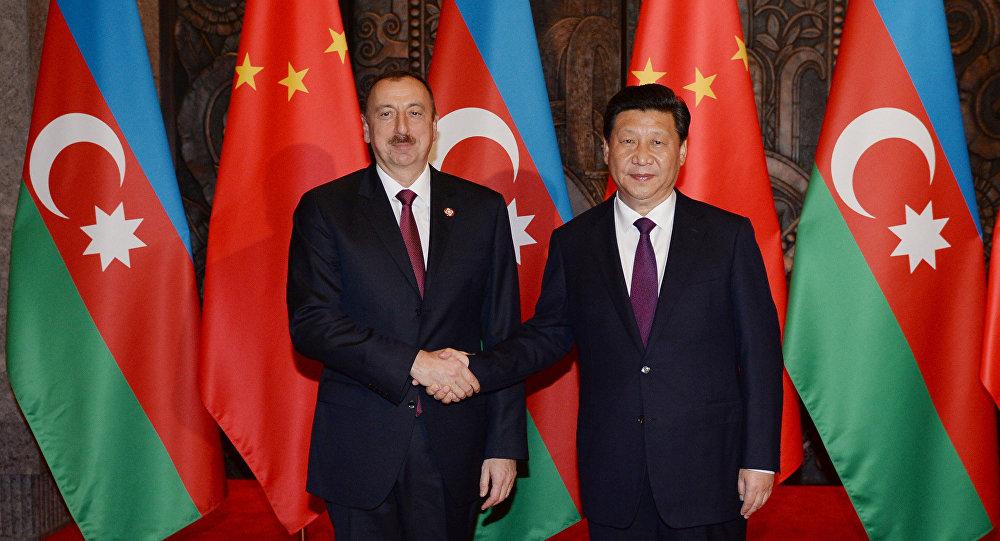 Путин поздравил СиЦзиньпина с68-ой годовщиной создания Китайская республика