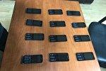 12 ədəd Nokia markalı mobil telefonlar aşkar edilib