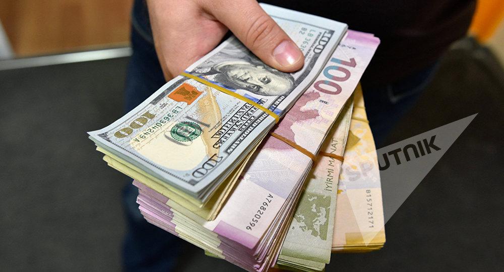 сколько стоит 1 манат в рублях июле этого