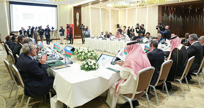 25-ое заседание коллегии Спортивной федерации исламской солидарности