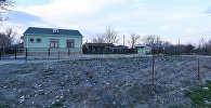 Вид на село Гапанлы Тертерского района, фото из архива