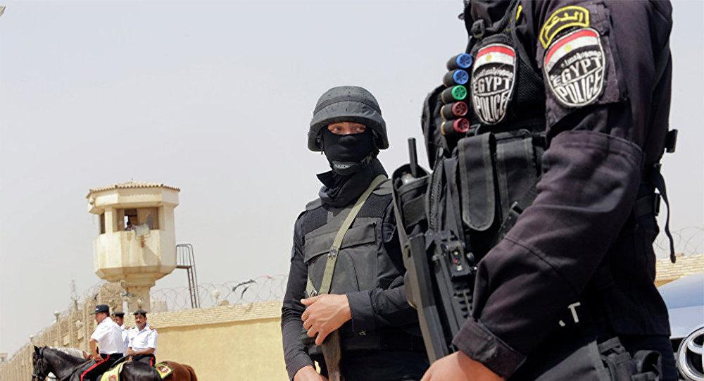 ВЕгипте произошел 2-ой задень теракт вцеркви