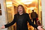 Певец Игорь Николаев, архивное фото