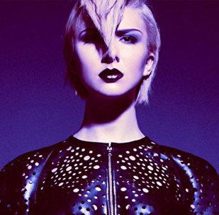 Диана Гаджиева, фото из архива