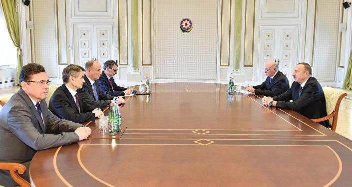 Первое объявление Тиллерсона напереговорах вКремле