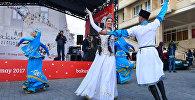 Открытие Бакинского шопинг-фестиваля