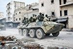 Rusiya ordusu Suriyada, arxiv şəkli