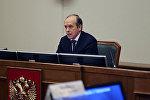 Rusiya Federal Təhlükəsizlik Xidmətinin (FTX) direktoru Aleksandr Bortnikov