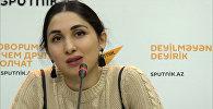 Азербайджанский дизайнер рассказала о весенней моде