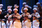 В Азербайджанском государственном музыкальном театре состоялось торжественное открытие Дней культуры и искусства Кызылординской области Казахстана
