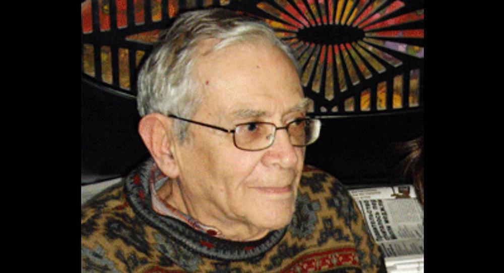 Али Гюль-Ахмедов
