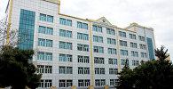 Министерство оборонной промышленности Азербайджана