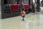 Последствия наводнений в Иране, фото из архива