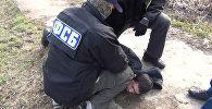 Задержание организатора теракта в метро Санкт-Петербурга