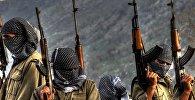 PKK terrorçuları, arxiv şəkli