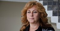 Молдавский психолог Людмила Семина-Гицу