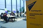 Фонд Сколково выбрал самые перспективные стартапы в Азербайджане
