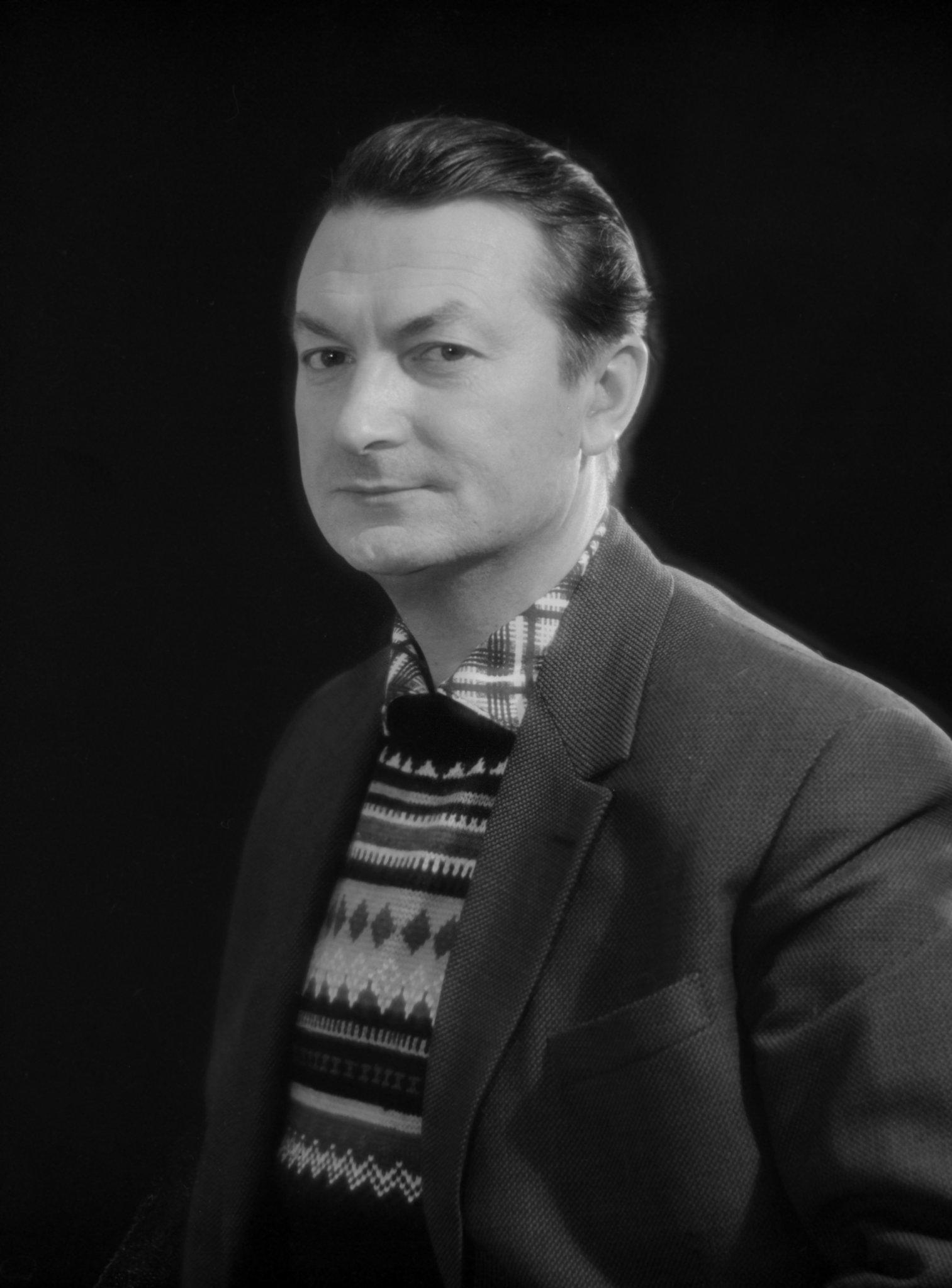 Георгий Михайлович Вицин (1917-2001), актер Московского драматического театра имени М.Н.Ермоловой, заслуженный артист РСФСР