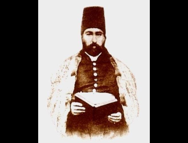 Прадед Афрасияба Бадалбейли, Бахман Мирза Каджар, фельдмаршал Ирана, генерал-губернатор Южного Азербайджана