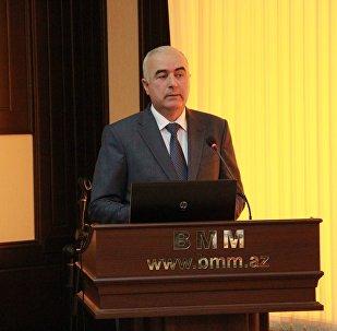 Fərasət Qurbanov