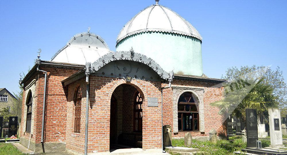 Ценную святыню вывезли в Эрмитаж против воли азербайджанцев