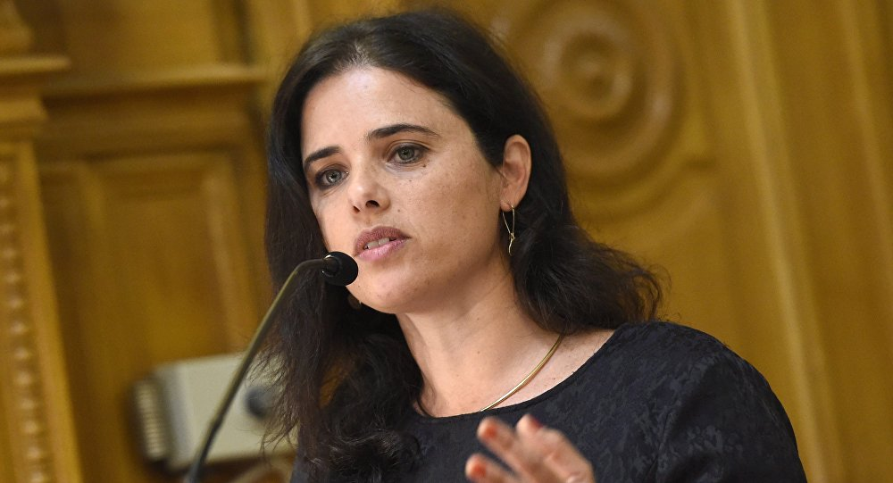 Шакед: Израиль надеется забрать Лапшина у Азербайджана