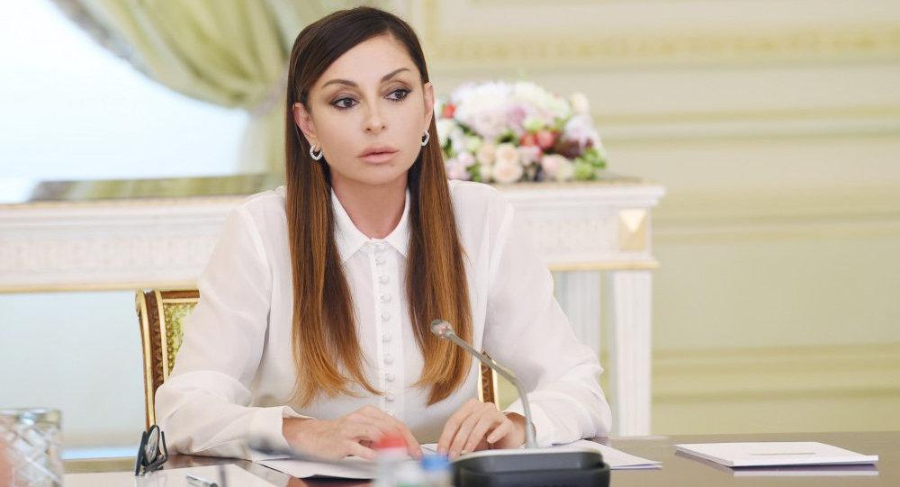 Первый вице-президент АР провела заседание в связи с Исламиадой