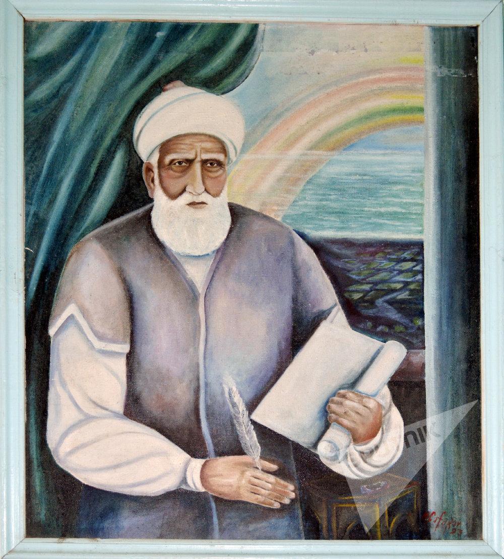 Шейх Захид