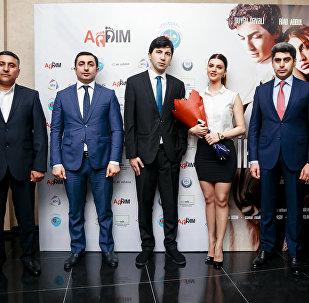 В Казахстане почтили память Мир Джалала Пашаева