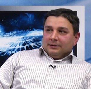 Рашад Алиев