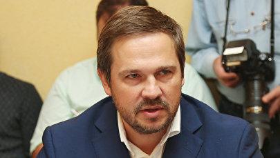 Политолог Игорь Рябов