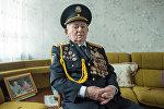 Исмаил Гасымов
