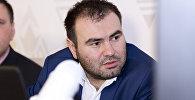 Гроссмейстер Шахрияр Мамедъяров