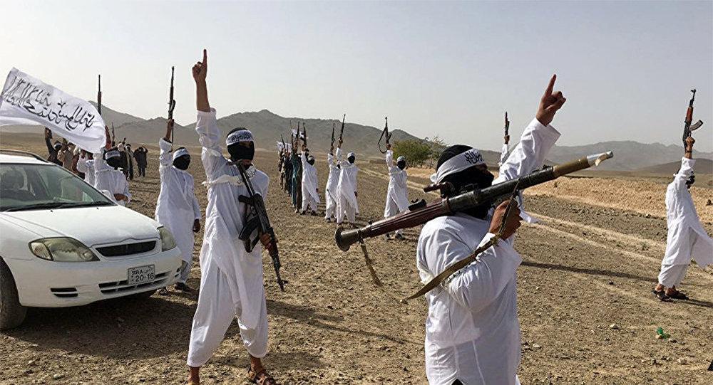 Жертвами нападения талибов навоенную базу насевере Афганистана стали 140 человек