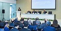 Конференция, посвященная Дню предпринимателей