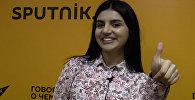 """Pərvanənin """"Sən supersən"""" şousunun iştirakçısı Xoşqədəm Mehdiyevaya videomüraciəti"""