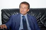 Посол Италии в Азербайджане Джампаоло Кутильо, фото из архива